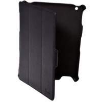 Чехол Lux Case for iPad 2/3/4 (чёрный) LK-208